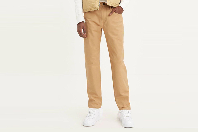 502™ Taper Fit Canvas Pants