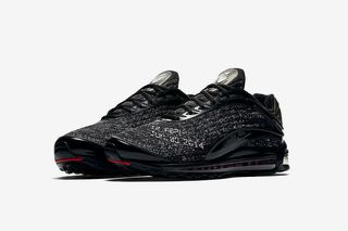 Skepta x Nike Air Max Deluxe SK  How   Where To Buy b1311a8c8