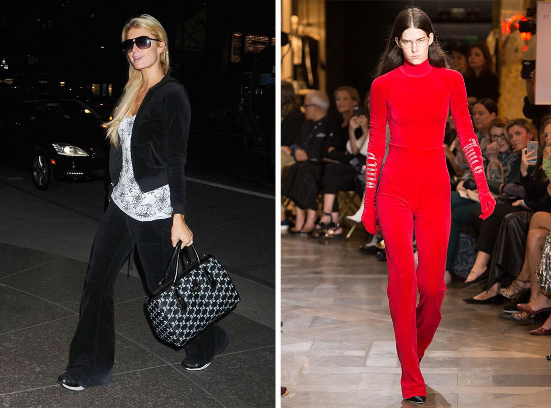 7e1f2ddd2 2000s Fashion Trends: 9 Reasons the 00's Are Back for 2017