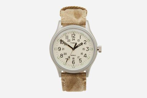 MK1 SST Watch