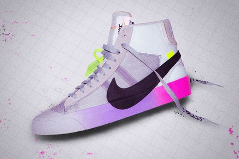 Nike off white serena williams 000 Nike x Serena Williams OFF-WHITE c/o Virgil Abloh StockX