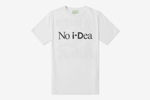 No Idea Tee