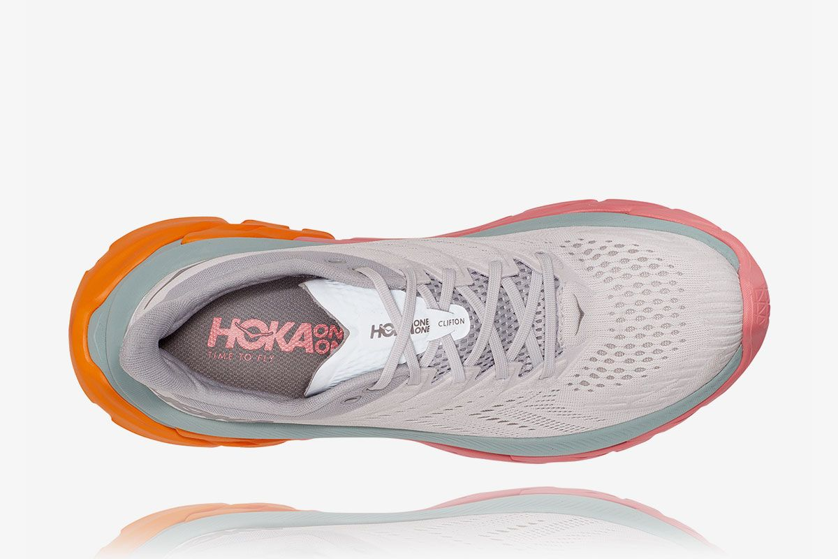 HOKA Drops Another Banger With Its All-New Clifton Edge 17