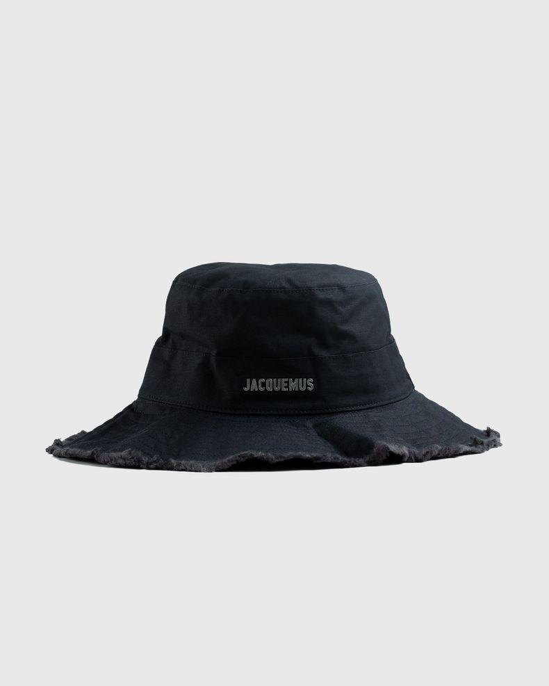 Jacquemus – Le Bob Artichaut Black
