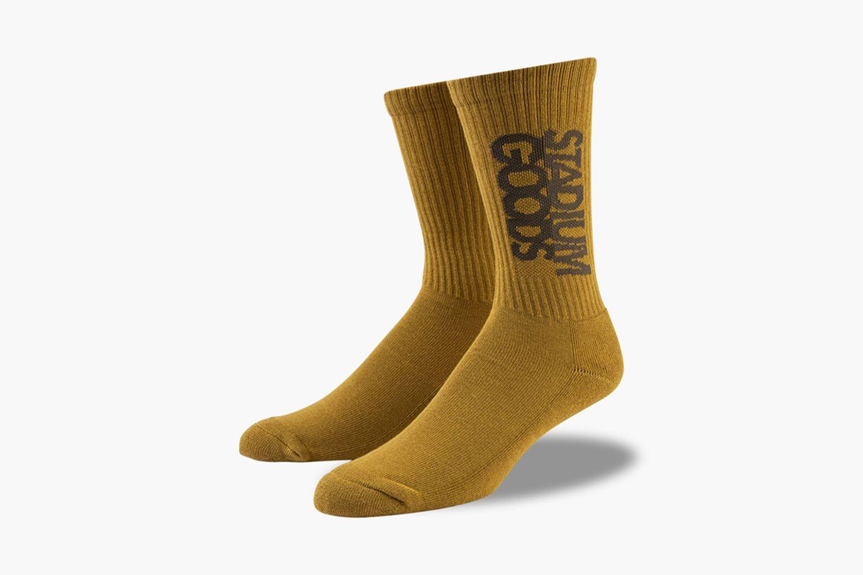 Mocha Socks