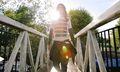 Charlie Casely-Hayford Styles Antony Morato Fall 2013 For Dazed