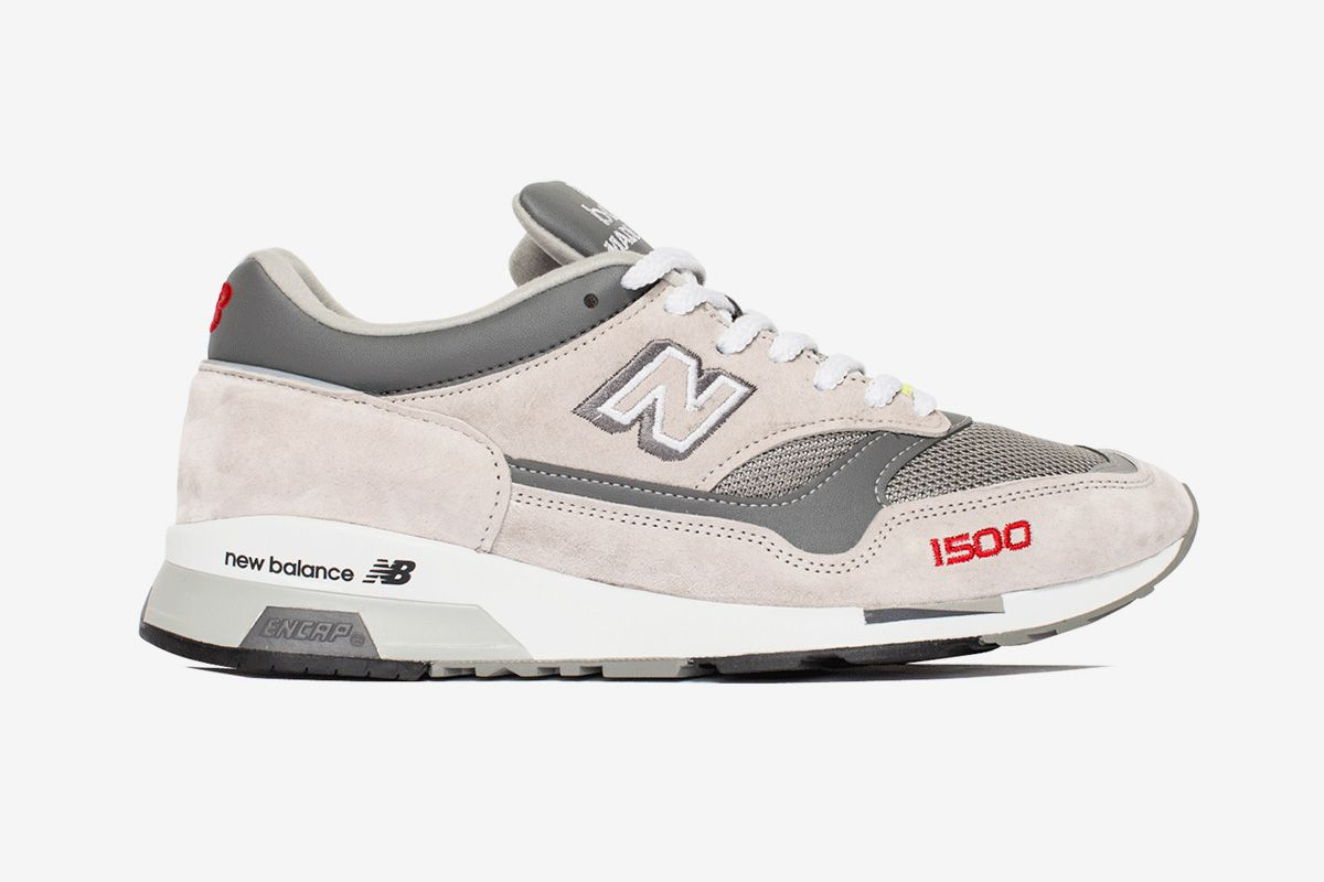 One Block Down's Special New Balance Drop Pays Tribute to Two Italian Cities 19