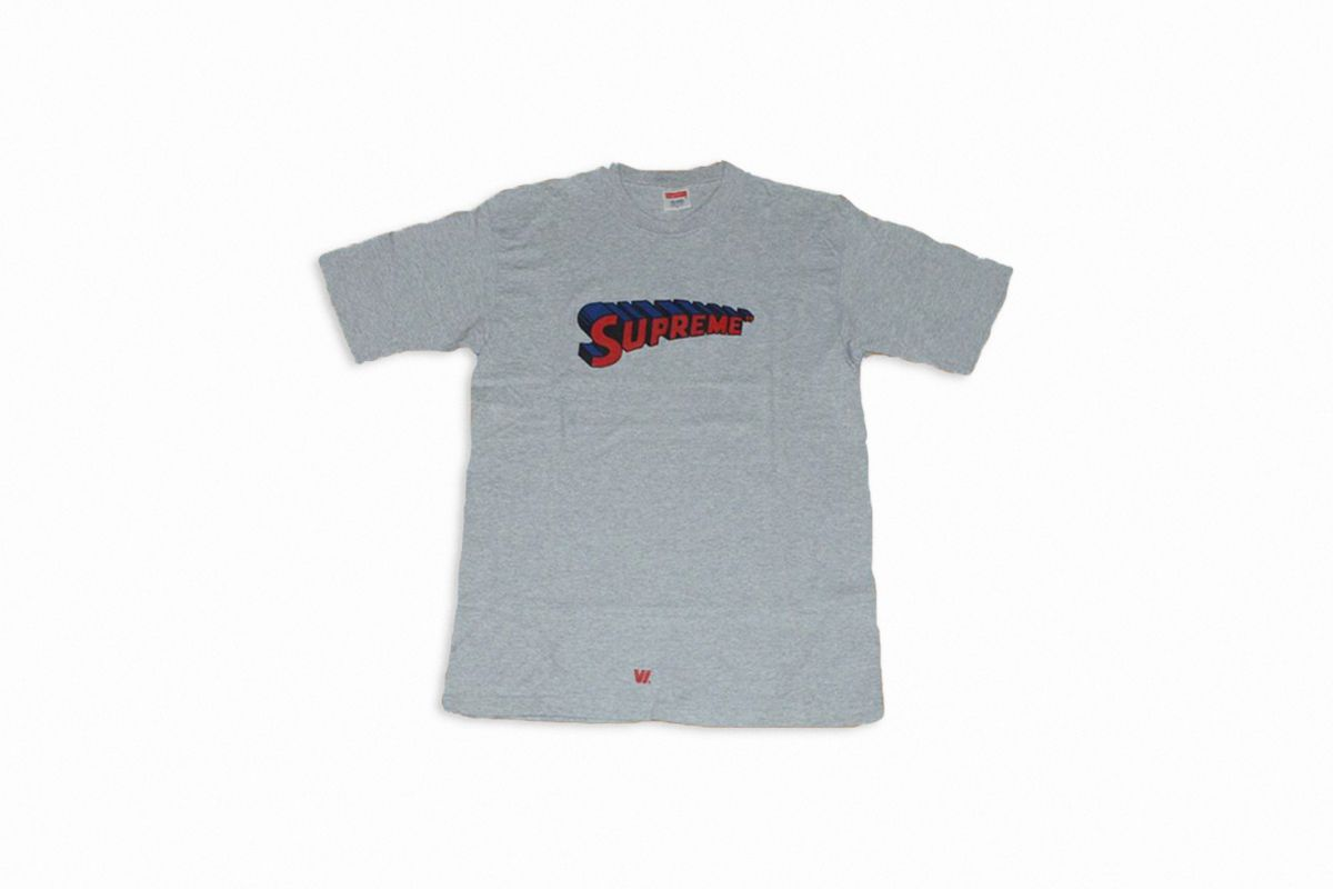 856951627d7d Every Clothing Brand Supreme Has Collaborated With