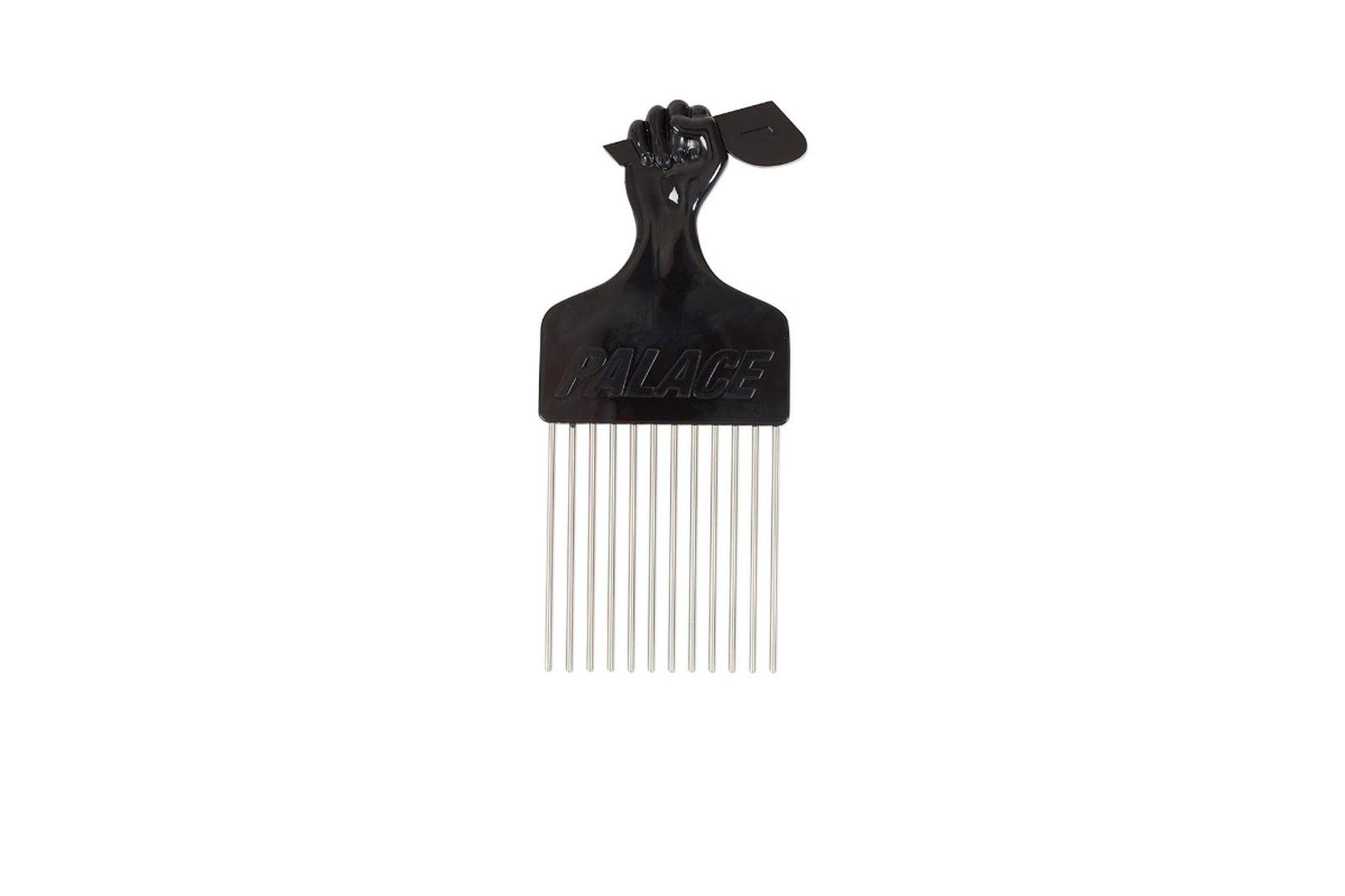 Palace 2019 Autumn Afro Comb