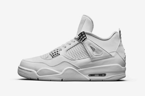 "buy popular af2cc 2f5ce Nike Air Jordan 4 ""Pure Money"""