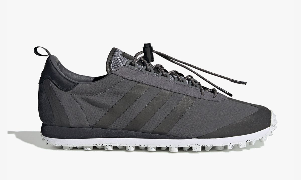 adidas Consortium Is Bringing Back the OG Nite Jogger With Reflective Detailing