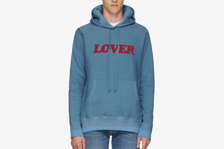 Lover Hoodie