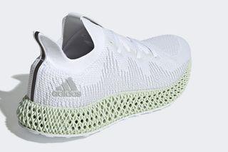 "adidas AlphaEdge 4D ""White""  Release Date f530d210b"