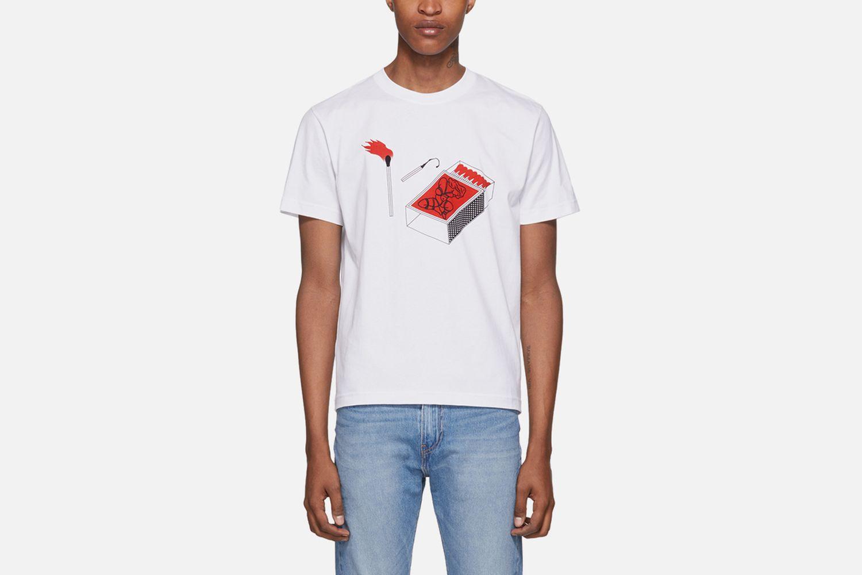 Fire Fire Fire T-Shirt