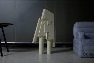 Samuel Ross S Concrete Objects Unveils New Furniture Collection
