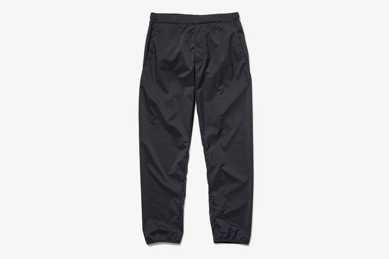 W-Cloth Long Pants