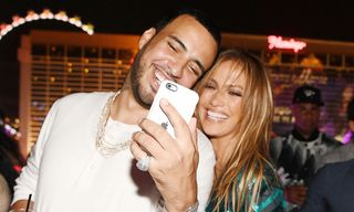 "Jennifer Lopez Reconnects With French Montana on New Single ""Medicine"""