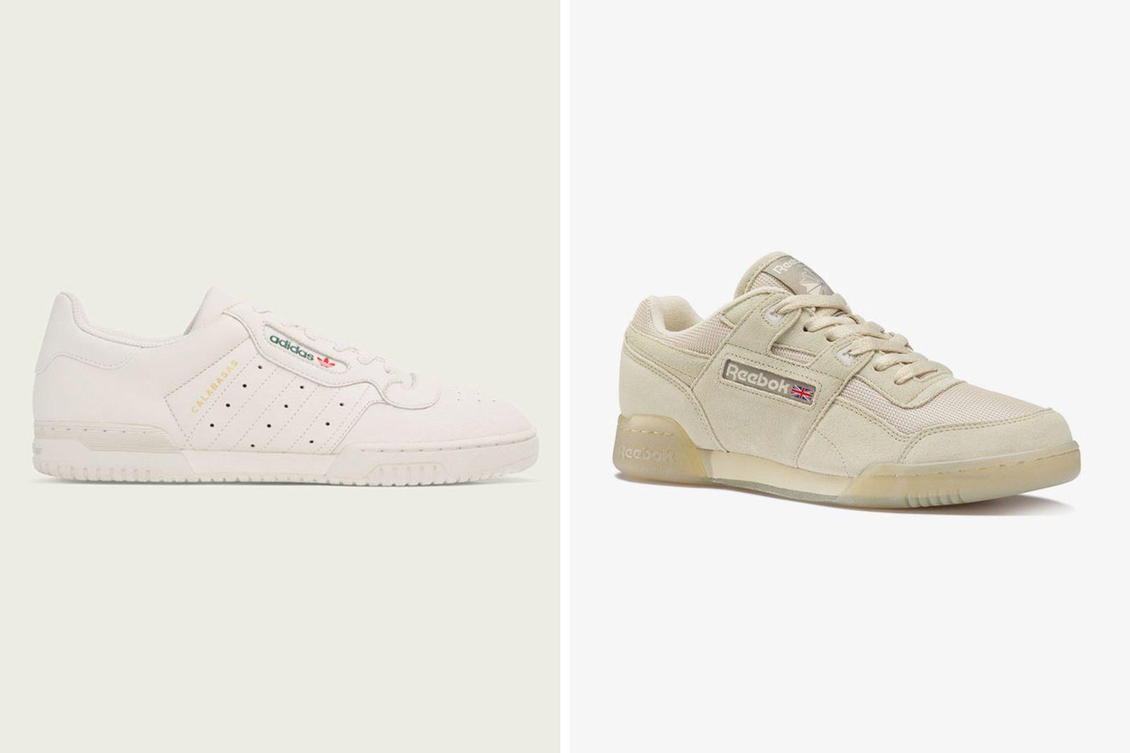 sneaker industry copying gallery Nike reebok skechers