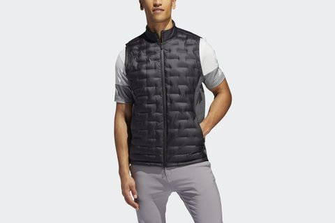 Frostguard Insulated Vest