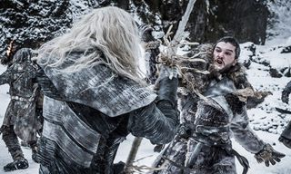 This Algorithm Calculated the Chance of Death for 10 Key 'Game of Thrones' Characters
