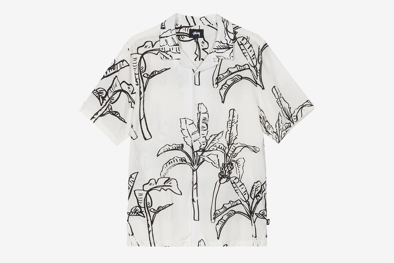 Banana Tree Shirt