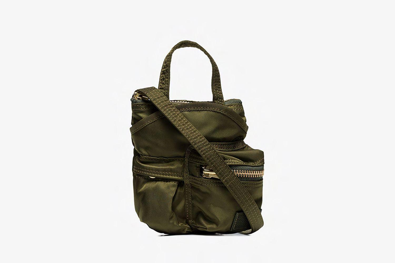 Army Pocket Bag