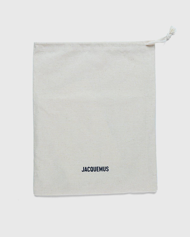 Jacquemus – Le Chiquito Homme Light Khaki - Image 7
