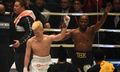 Floyd Mayweather Earns Quick $9 Million With First Round Win Over Tenshin Nasukawa