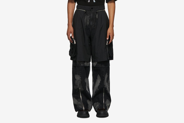 Aircraft Cargo Pants