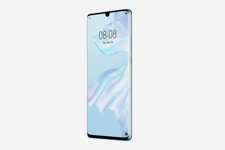 P30 Pro Dual-SIM 256GB Smartphone