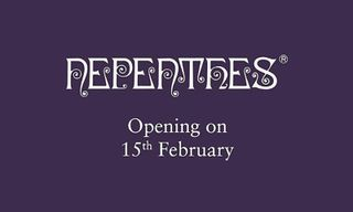 NEPENTHES' London Store Opens This Month