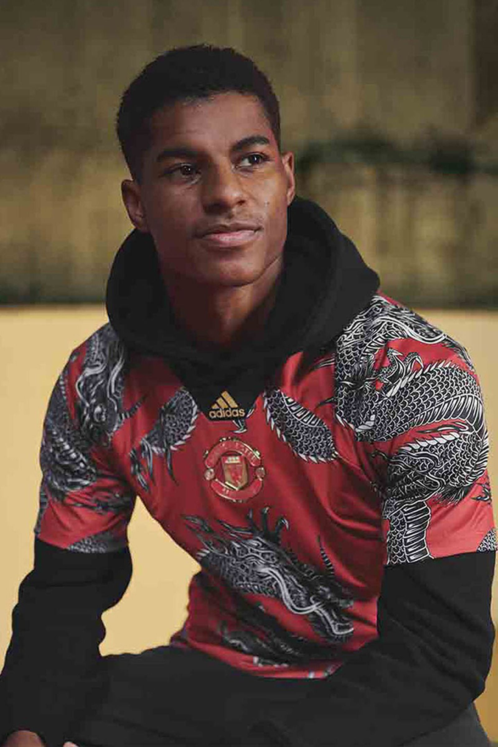 manchester united jersey china