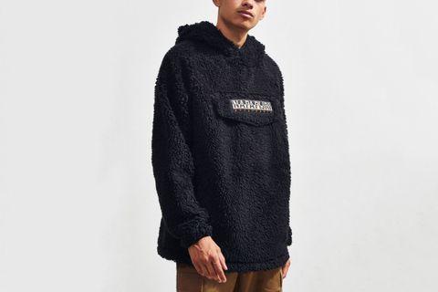 Polar Sweatshirt