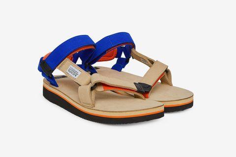 Depa-ECS Sandals