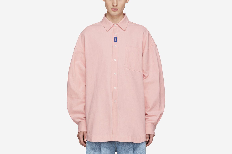 Oxford TOD Shirt