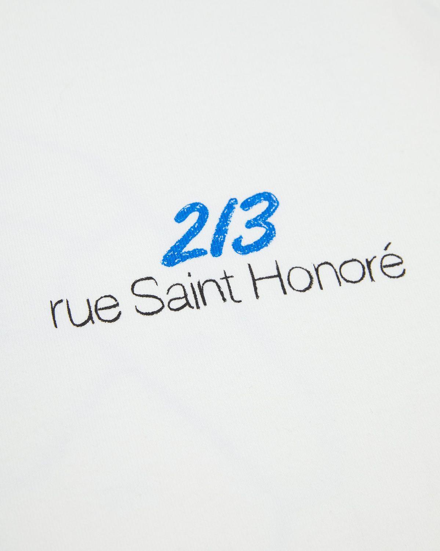 Colette Mon Amour - City Map T-Shirt White - Image 4