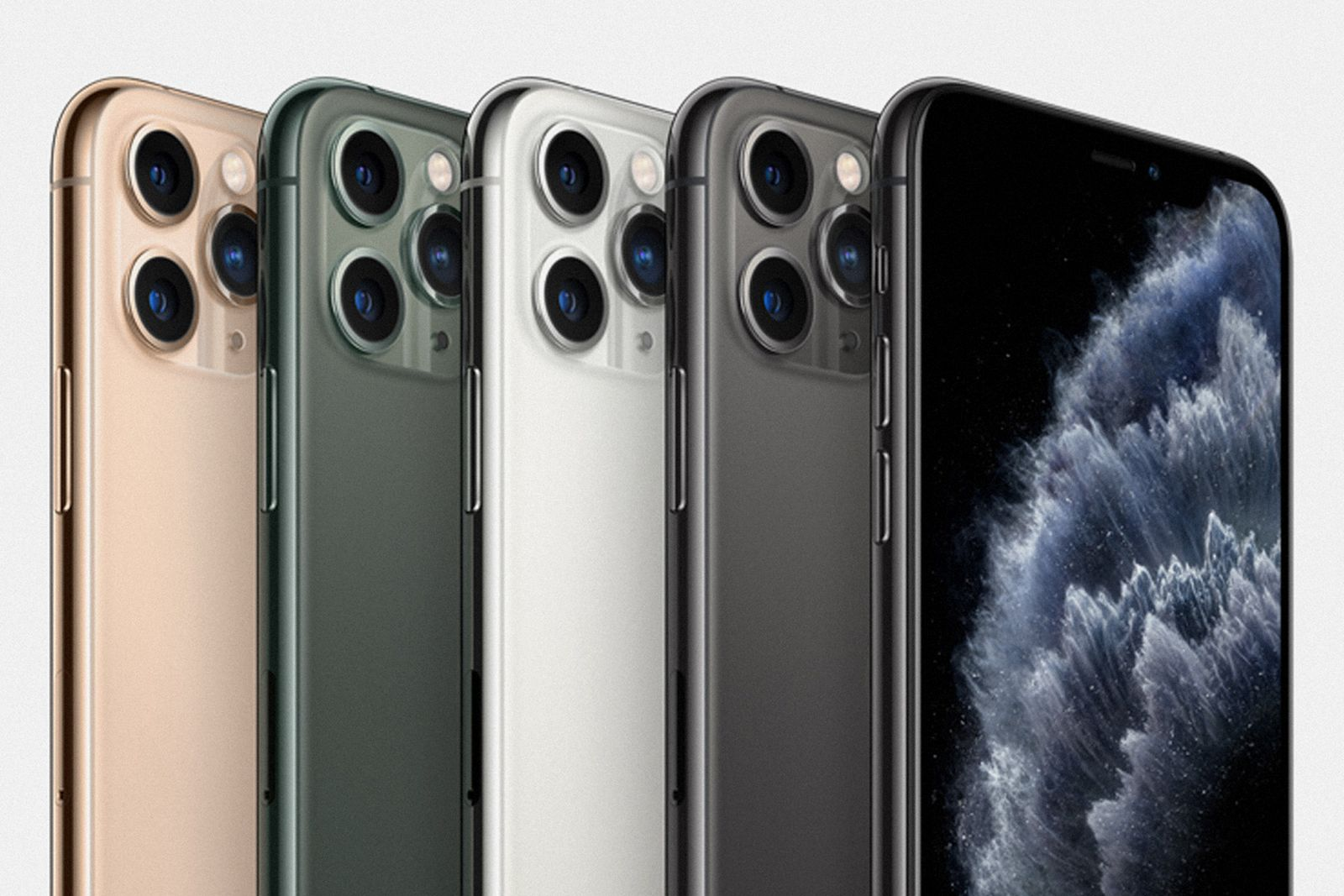 Iphone 12 Mini Rumors Tease Apple S Smallest New Model