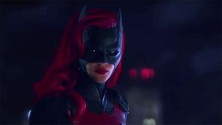 batwoman first trailer Ruby Rose