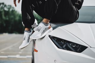 save up to 80% so cheap new lifestyle Here's How to Cop The Whitaker Club's adidas NMD Racer