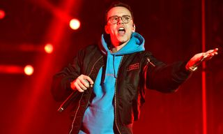 Listen to Two Mac DeMarco-Produced Tracks From Logic's New 'Supermarket' Soundtrack