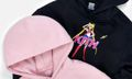 KITH's Sailor Moon Collab Is Available Now