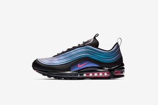 save off 5602f 7675c Nike Gives Your Favorite Air Max Sneakers Iridescent Colorways