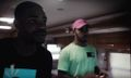 King Bach & Lewis Hamilton Clash in Abu Dhabi in 'FIFA 19' World Tour