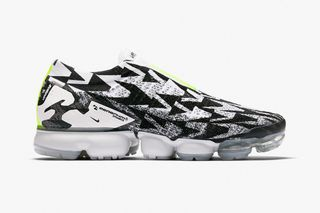 1891a11348abf ... Restocked a Full Size Run of the ACRONYM x Nike Air VaporMax Moc 2. By  Fabian Gorsler in Sneakers  May 11