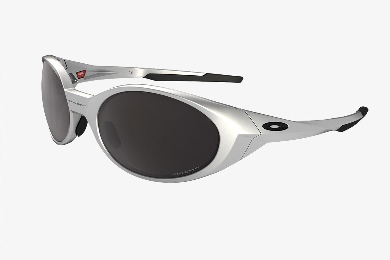 Oakley Eye Jacket Redux - Silver