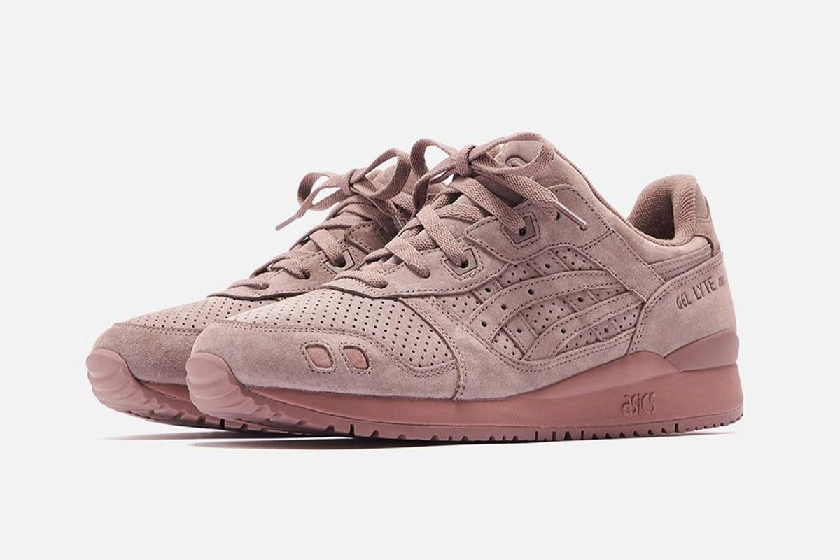 We Chose Our 10 Favorite Colorways From Kith's Insane GEL-Lyte 3 Anniversary Pack 32