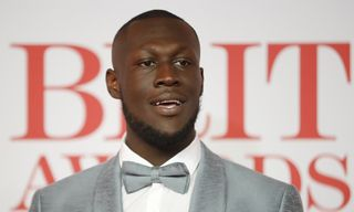 Stormzy Launches His Own Publishing Imprint #Merky Books