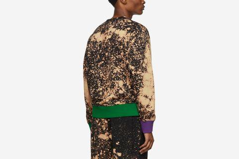 SOTO Bleach Sweatshirt