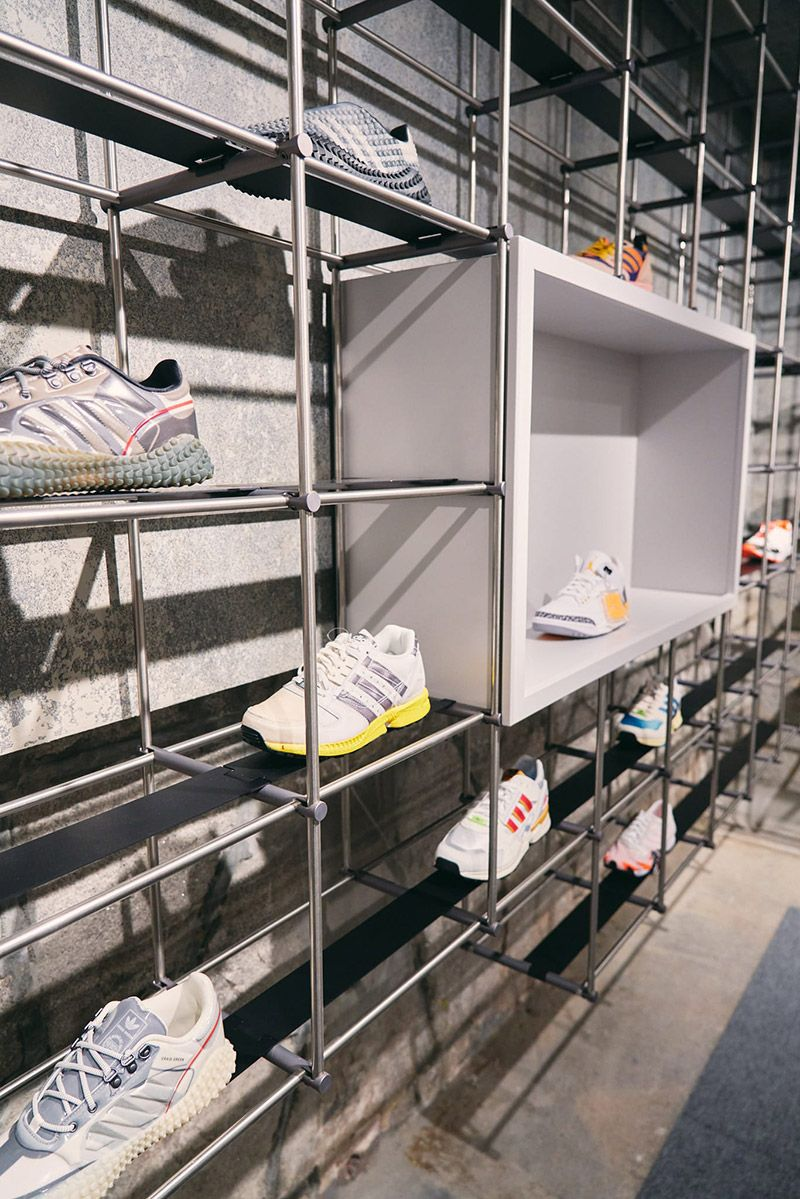 The Definitive Guide to Sneaker Stores Owned by Women 73