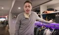 Watch Pete Davidson Give a Tour of His Apartment…Located in His Mom's Basement